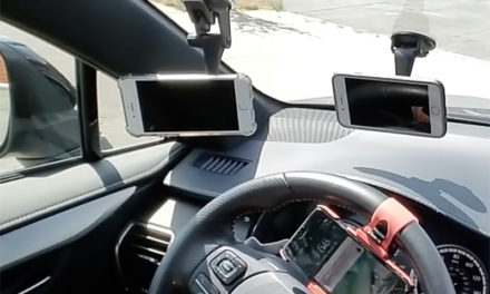 Car Phone Mounts
